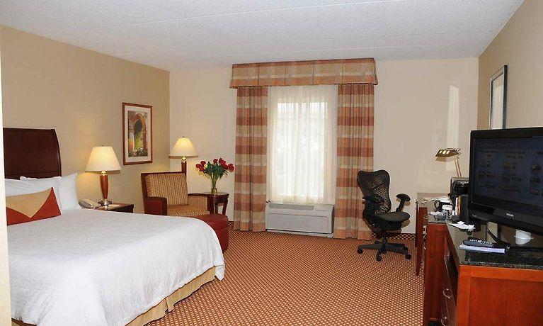 overview - Hilton Garden Inn Winchester Va
